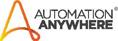 automationanywhere Logo